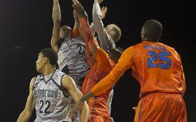 Quelles sont les qualités requises pour faire carrière dans le basketball ?